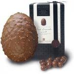 Oeuf amande, Milk chocolate Easter egg – Large Easter egg