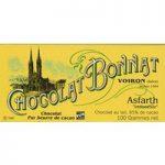 Bonnat, Asfarth, 65% milk chocolate bar