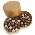 Charbonnel et Walker, Milk Sea Salt Caramel Chocolate Collection