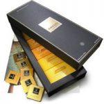 1 Cru, single origin chocolate neapolitans – Large 160g box