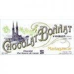 Bonnat, Madagascar, 75% dark chocolate bar