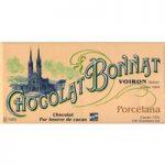 Bonnat, Porcelana, 75% dark chocolate bar