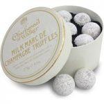 Charbonnel et Walker Marc de Champagne truffles – 275g box