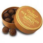 Charbonnel et Walker Milk chocolate truffles