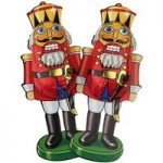Nutcracker soldiers – Bag of 5