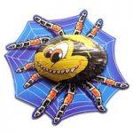 Chocolate spiders – Bulk drum of 35