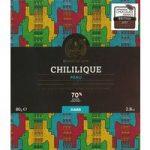 Chocolate Tree, Peru Chillique, 70% dark chocolate bar