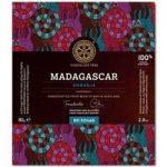 Chocolate Tree, Madagascar Ambanja, 100% dark chocolate bar