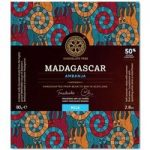 Chocolate Tree, Madagascar Ambanja, 50% milk chocolate bar