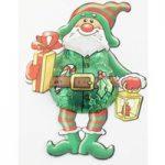 Christmas Elf – Bag of 5