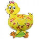 Easter chocolate chicks – Bag of 5