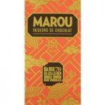 Marou, Ba Ria, 76% dark chocolate bar