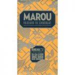Marou, Dong Nai, 72% dark chocolate bar