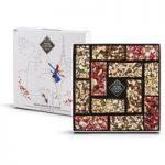 Michel Cluizel, Fruit & Nut Mini Bars Chocolate Gift Box