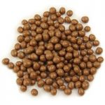 Milk chocolate pearls – Small 100g bag
