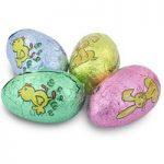 Pastel Easter eggs – Bulk Box of 90