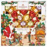 Niederegger, Christmas marzipan selection 500g