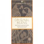 Original Beans, Beni Wild Harvest 66% dark chocolate bar