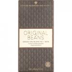 Original Beans, Grand Cru Blend No.1, 80% dark chocolate bar
