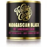 Willie's Madagascan Black Sambirano Superior 100% cocoa – Best before: 13th December 2017