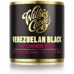 Willie's Venezuelan Black Carenero Superior 100% cocoa