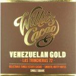 Willie's Venezuelan 72 Hacienda Las Trincheras bar