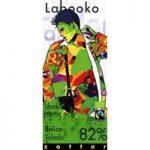 Zotter, Labooko Belize Toledo, 82% dark chocolate bar