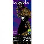 Zotter, Labooko Madagascar, 75% dark chocolate bar